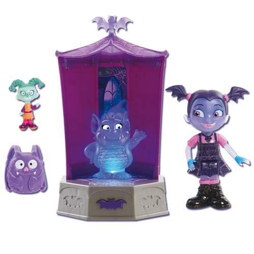 Ghoul Playset Amigos Glowtásticos