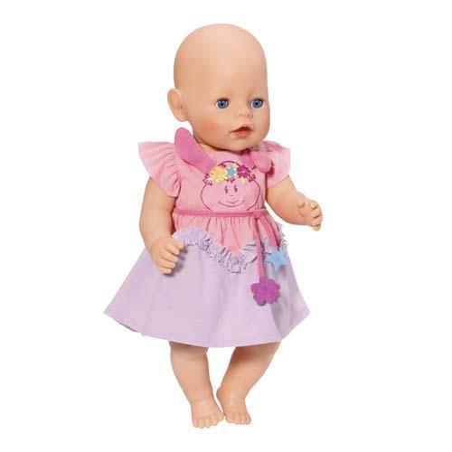 b5b945028 BABY born® Vestidos Colección. Edad  + 3 años