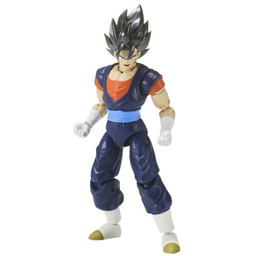 Nuevas Figuras Deluxe Dragon ball de Vegetto