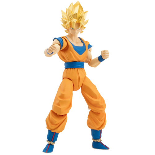 Figuras Dragon Ball Super