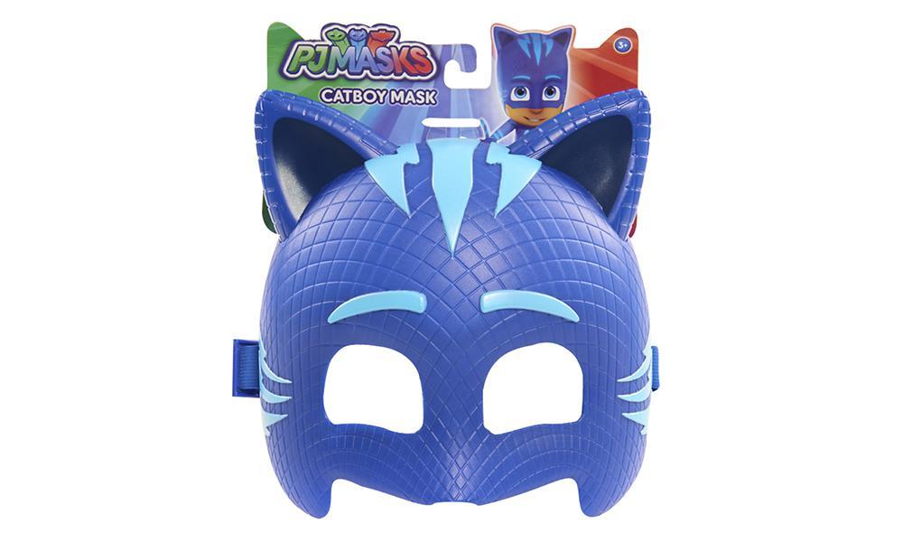 Máscara de Gatuno de PJ Masks