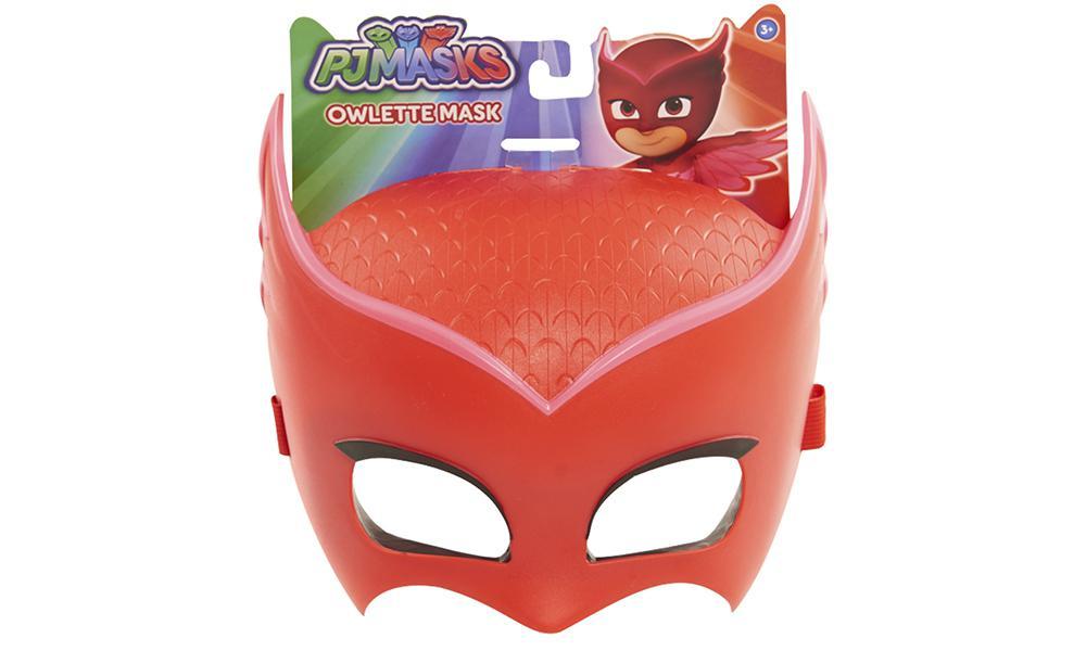 Máscara de Buhíta PJ Masks